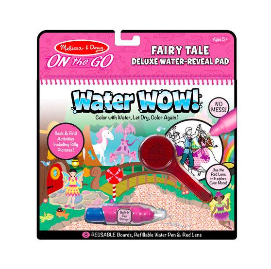 Water Wow - Fairy Tale Deluxe #30173
