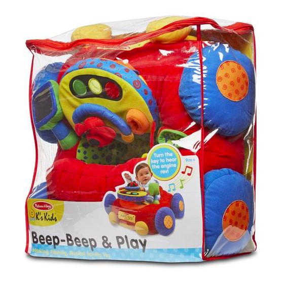 Beep-Beep & Play #9220