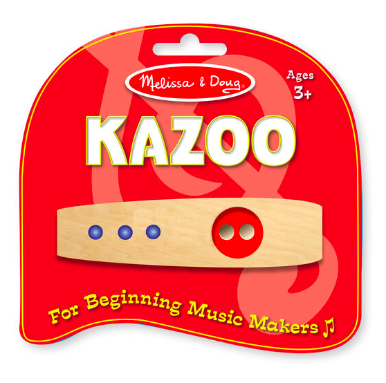 Kazoo #1300