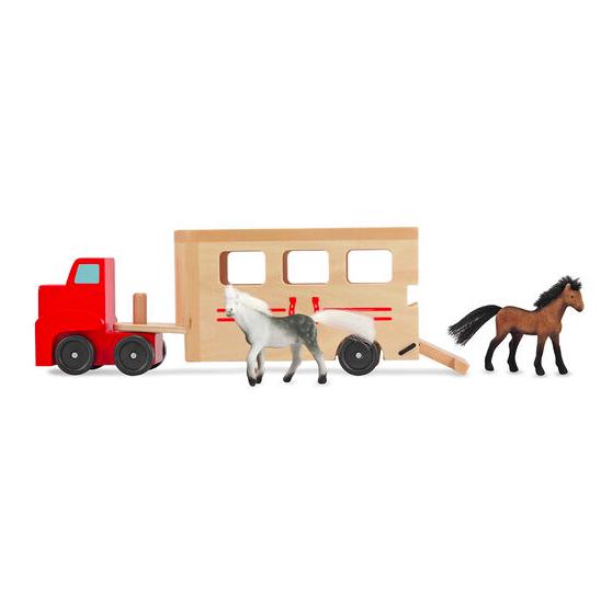 Horse Carrier #4097