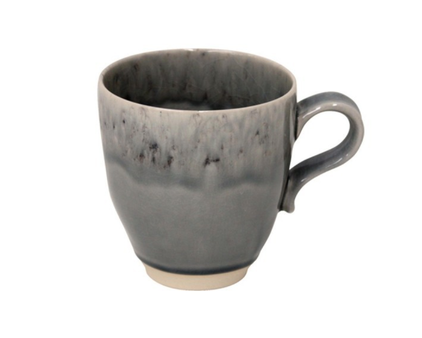 Madeira Mug - Grey #DEC144