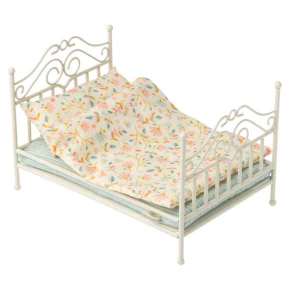 Vintage Bed Micro - Soft Sand