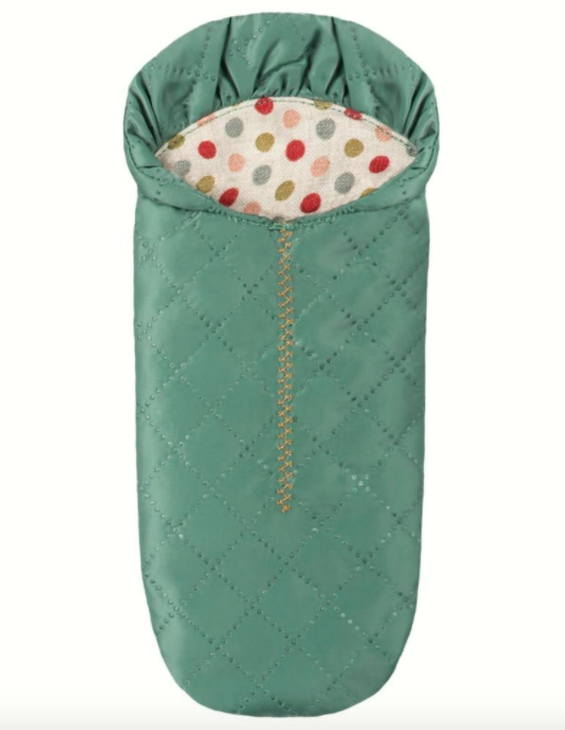 Miniature Sleeping Bag