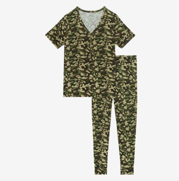 Cadet - Women Short Sleeve Loungewear