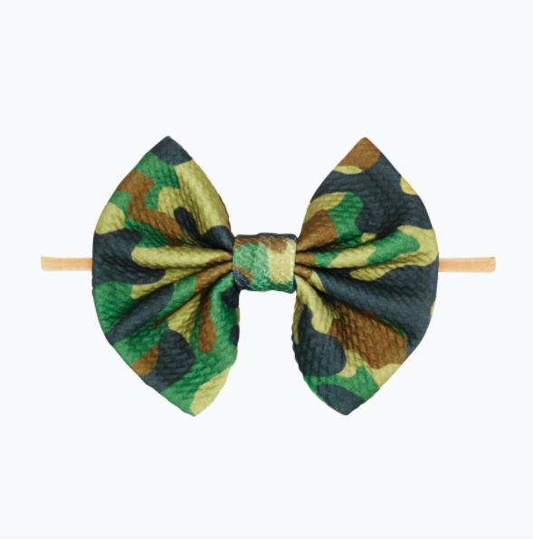 Cadet - Lulu Nylon Headband