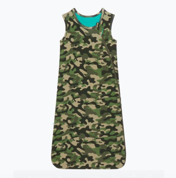 Cadet - 1 Tog Sleeveless Sleep Bag