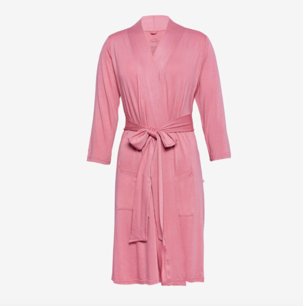 Dusty Rose - Mommy Robe