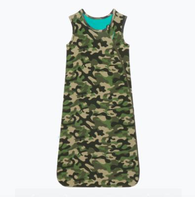 Cadet - .5 Tog Sleeveless Sleep Bag