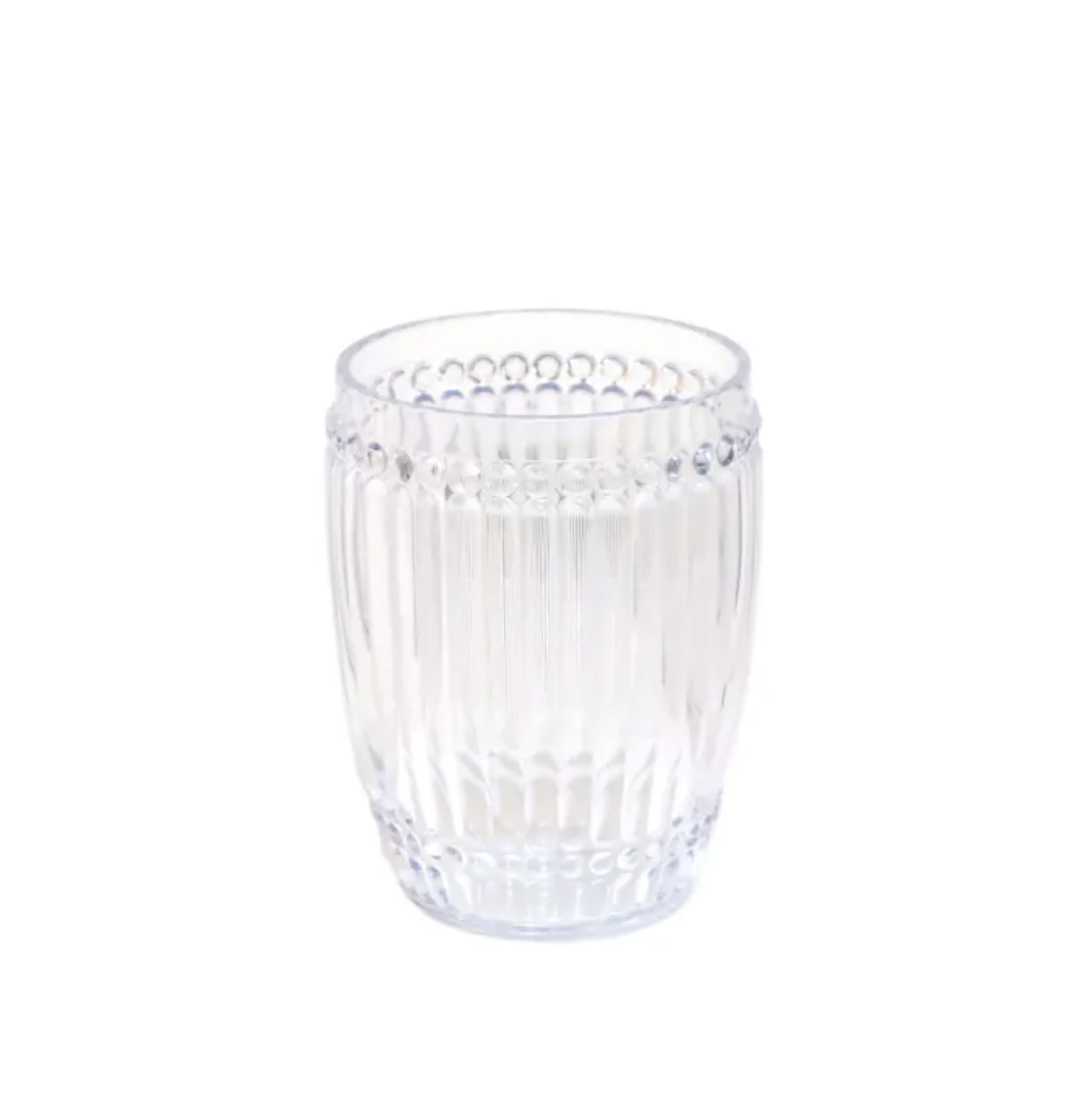Poly Carb Milano Small Tumbler