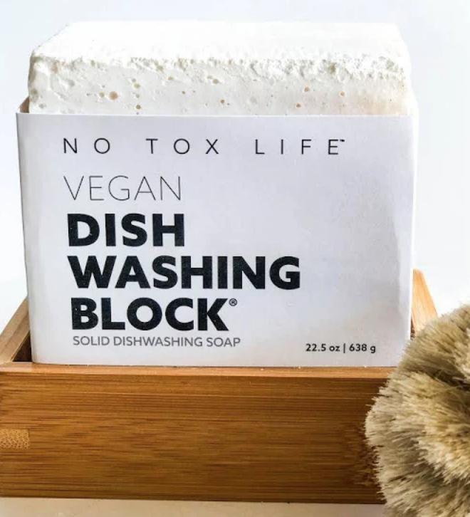 Dish Block