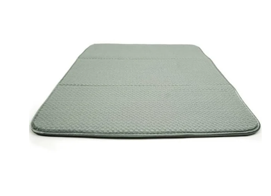 Microfiber Dish Mat
