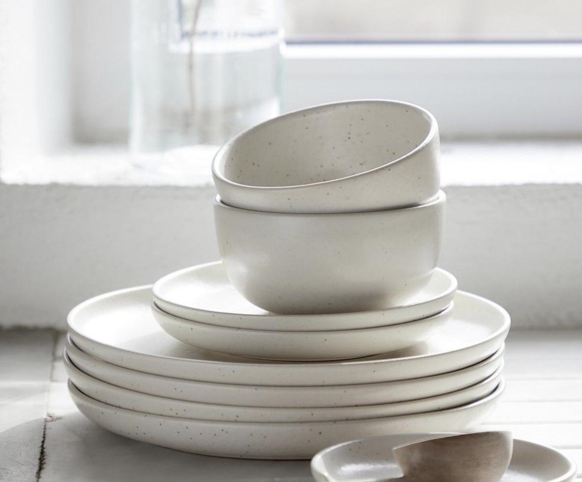 Weaver/ Lingle Dishes