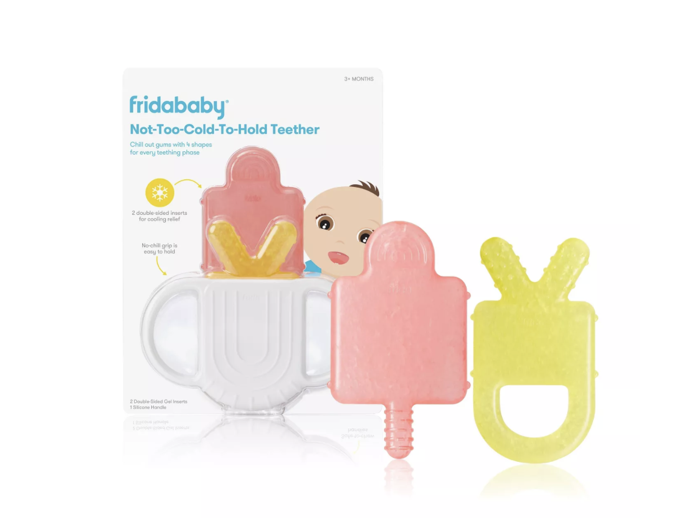 4-in-1 Teether
