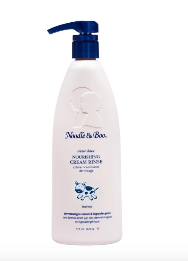 Nourishing Cream Rinse 16oz