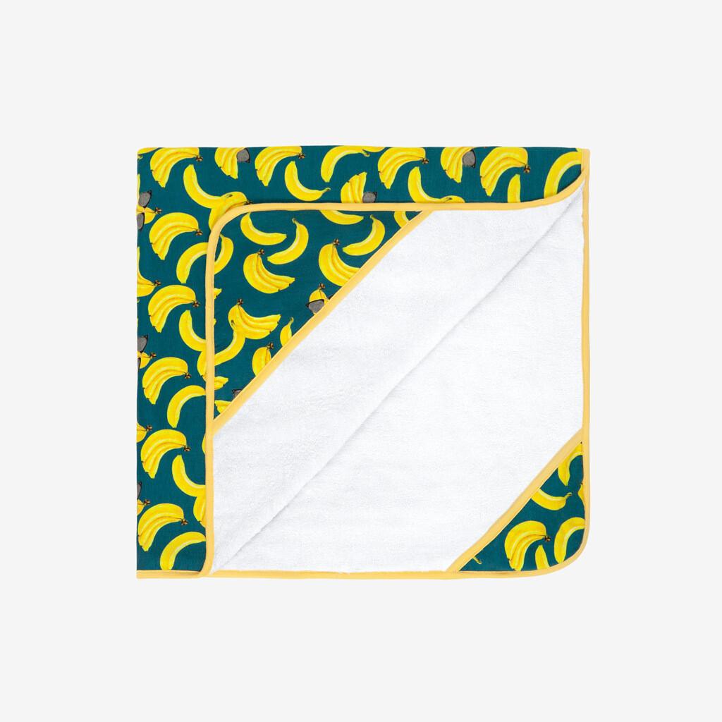 Bananas - Hooded Towel