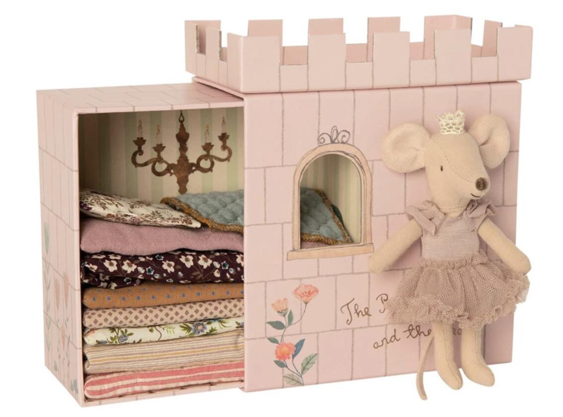 Princess and The Pea Big Sister Mouse #9733