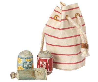 Bag w. Beach Essentials #11-1305-00