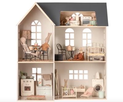 House Of Miniature