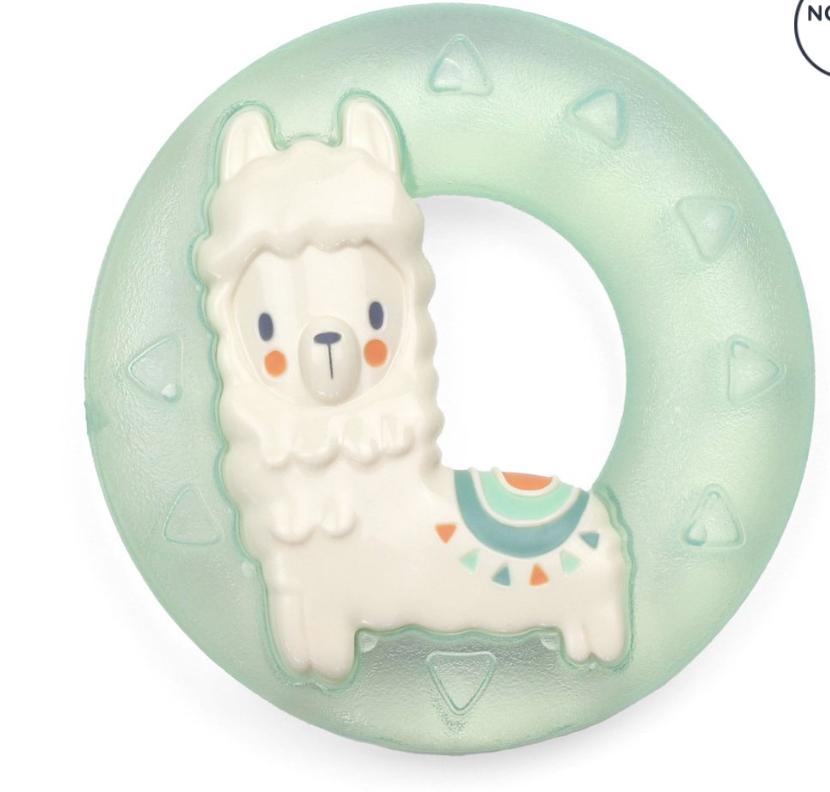 Cute 'N Cool Water Filled Teether