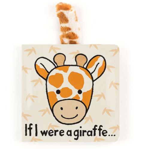 If I were a Giraffe Book #BB444GI