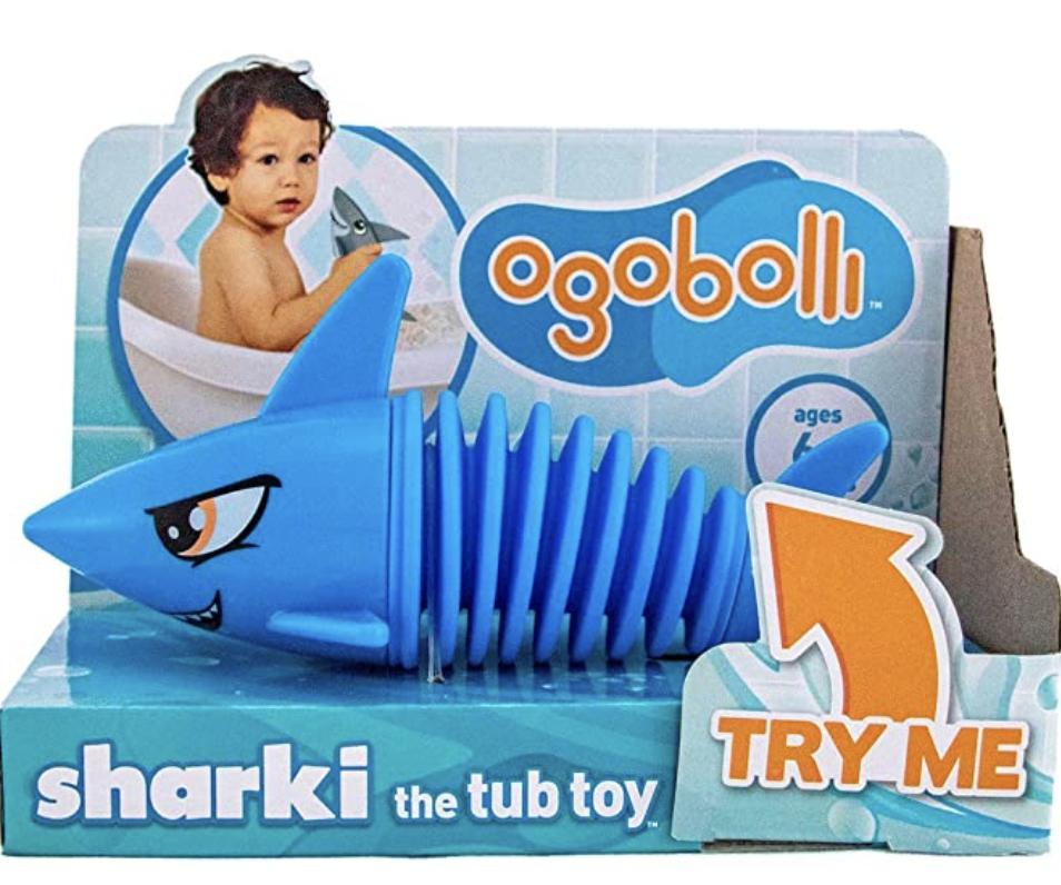 OgoBolli: Sharki