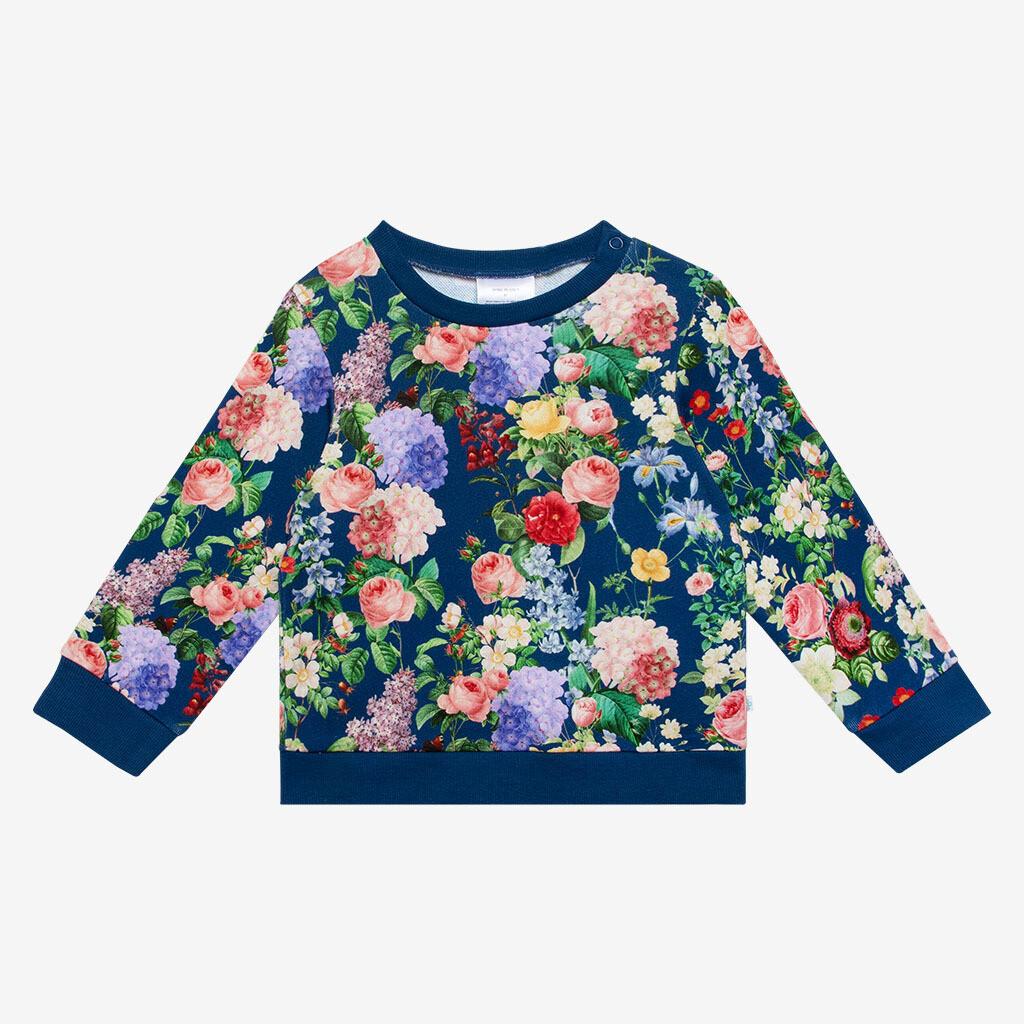 Carmen - Long Sleeve Sweatshirt