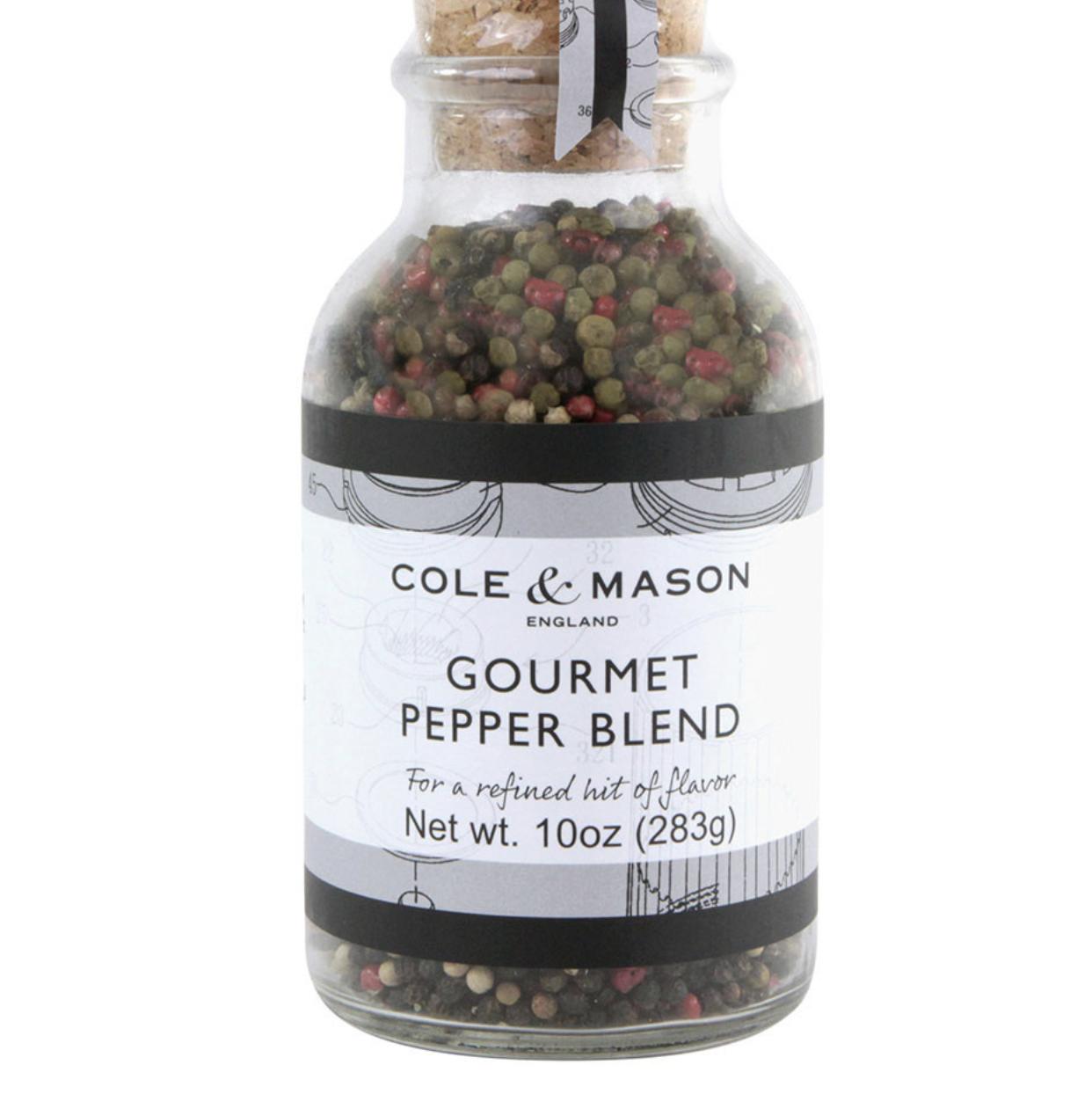 Large Gourmet Pepper 10oz