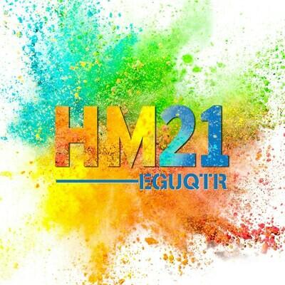 Inscription Happening Marketing 2021 (2e compétition)