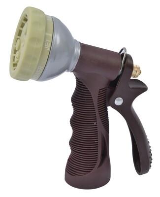 6-Pattern Rear Trigger Spray Gun