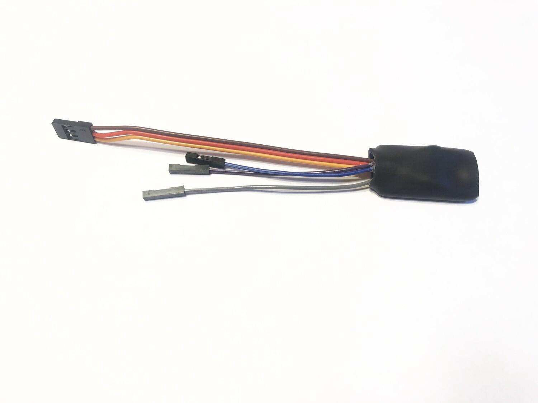 Genuine Unicorn VRC Pro 4 Channel Adapter