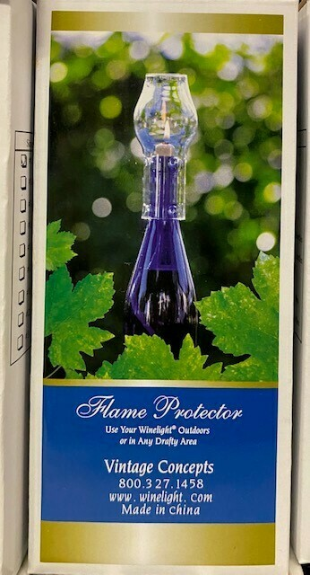 Winelight Glass shade