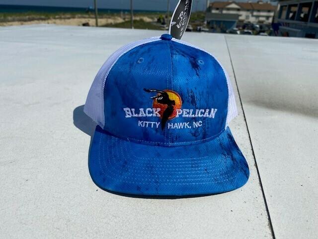 Richardson 112P -Fishing Snapback Cap