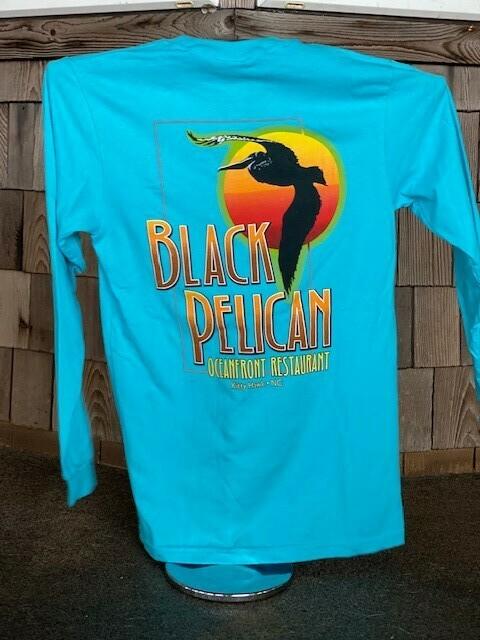 Sun Pelican Long Sleeve Shirt