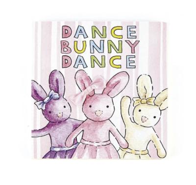 BOOK DANCE BUNNY DANCE