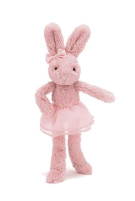 Tutu Lulu Pink Bunny