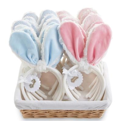 Plush Bunny Ears