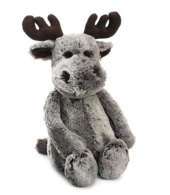 stuffed marty moose