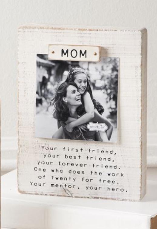 Parents Magnet Frame Set