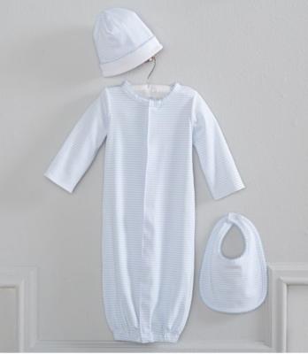 Baby Boy Layette Gift Set