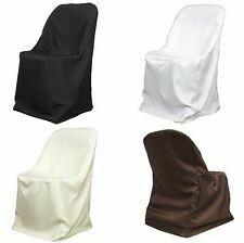 Housse de chaise (chaise pliante)