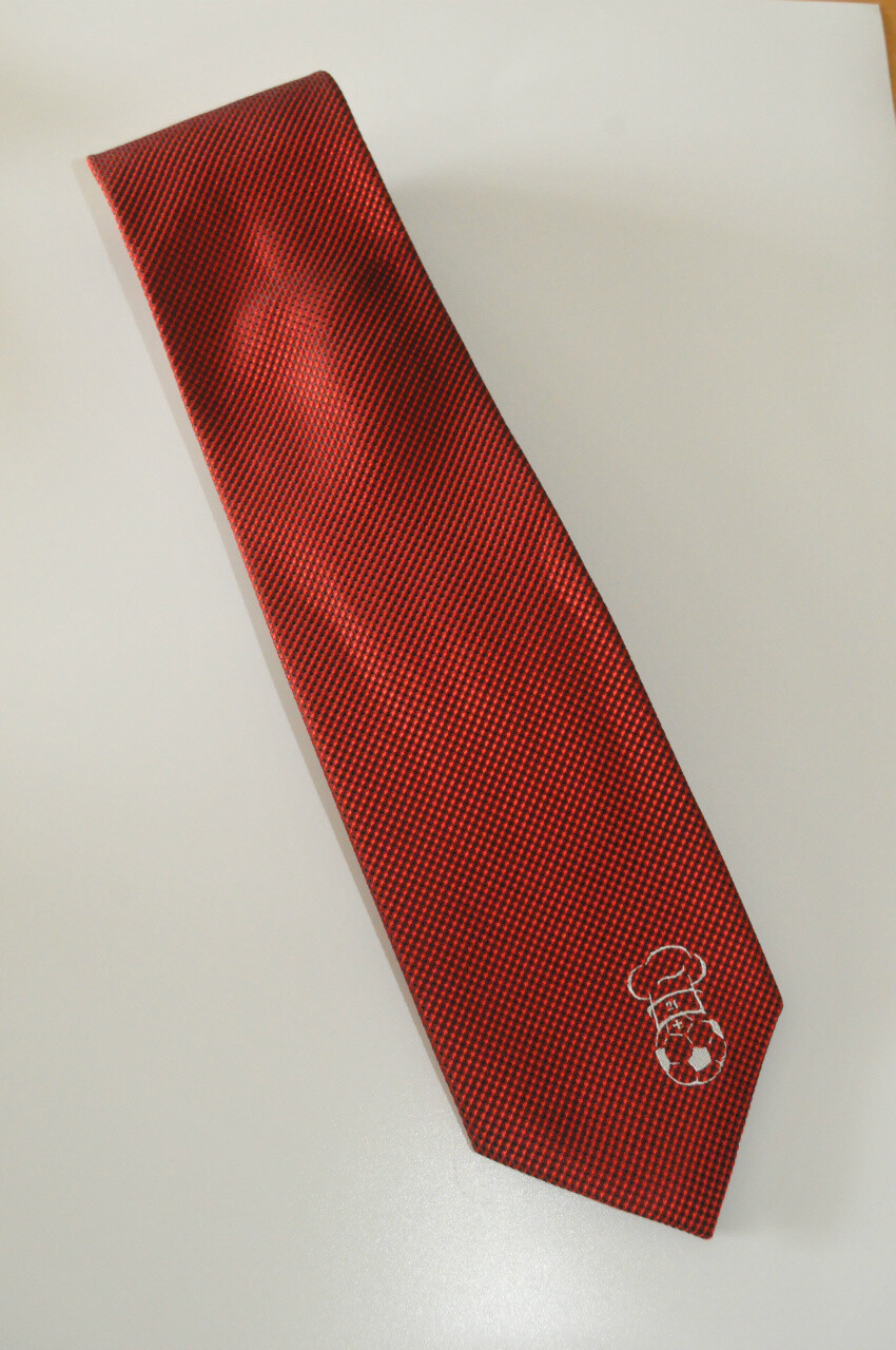 Sponsoren Krawatte