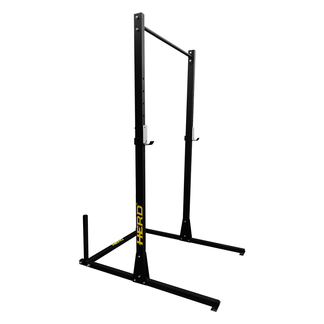 MONSTER SQUAT STAND P1