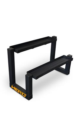 Kettlebell Storage Rack