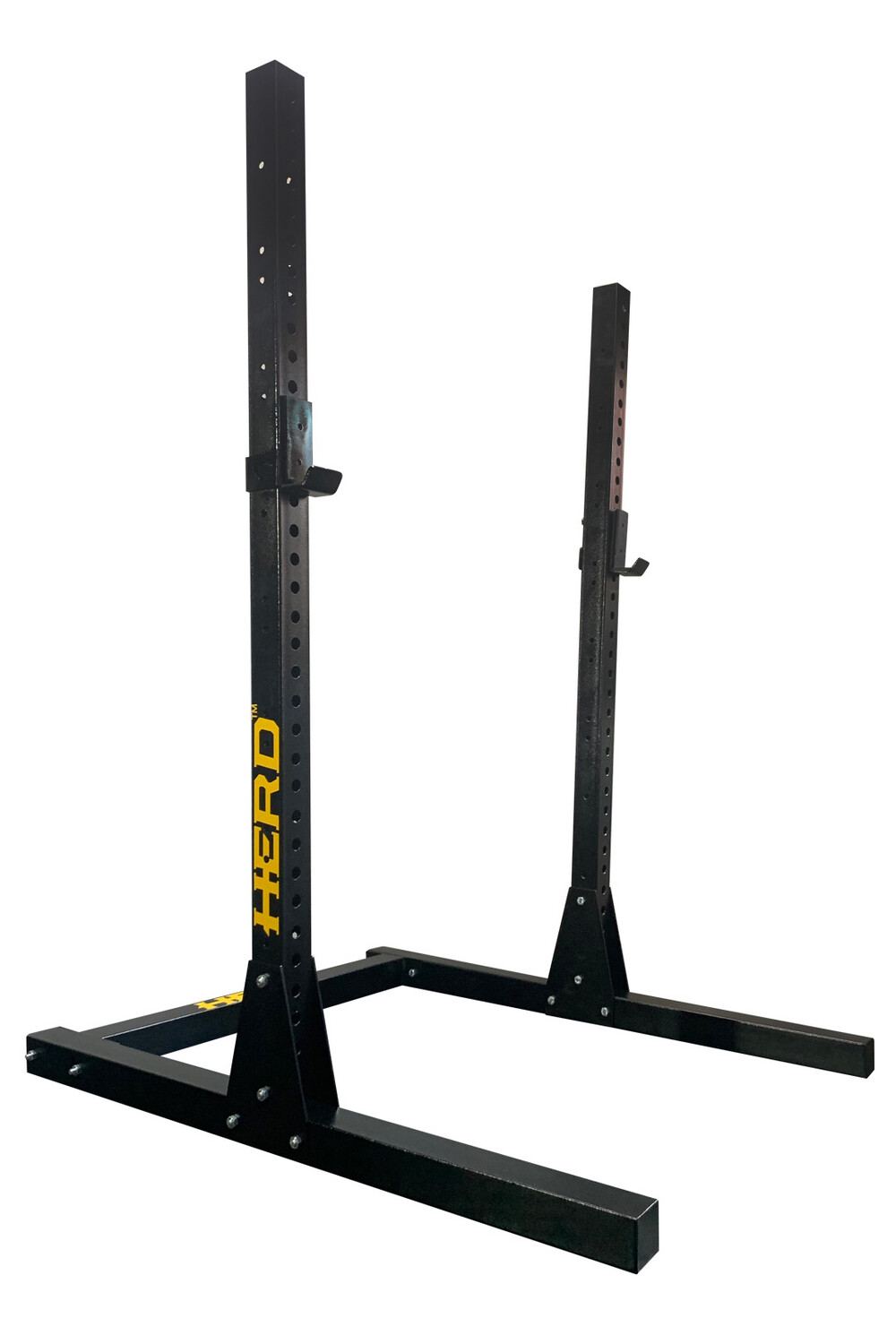 MONSTER SQUAT STAND