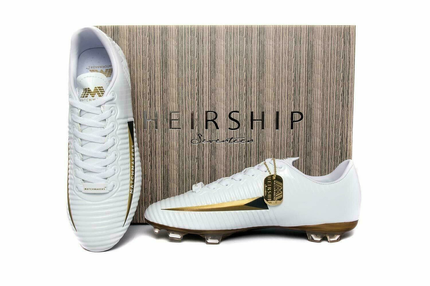 Stylo Matchmakers® Heirship Seventeen