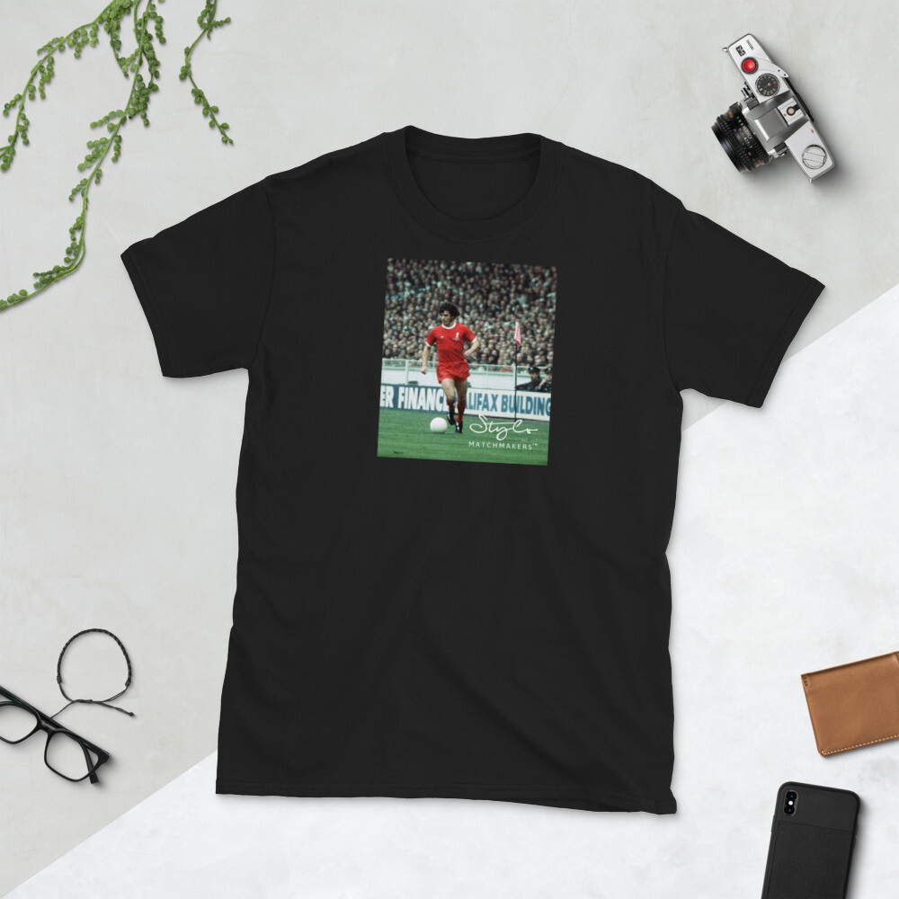 Stylo Matchmakers®Short-Sleeve Keegan T-Shirt