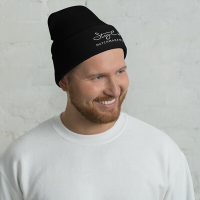 Stylo Matchmakers® Cuffed Beanie