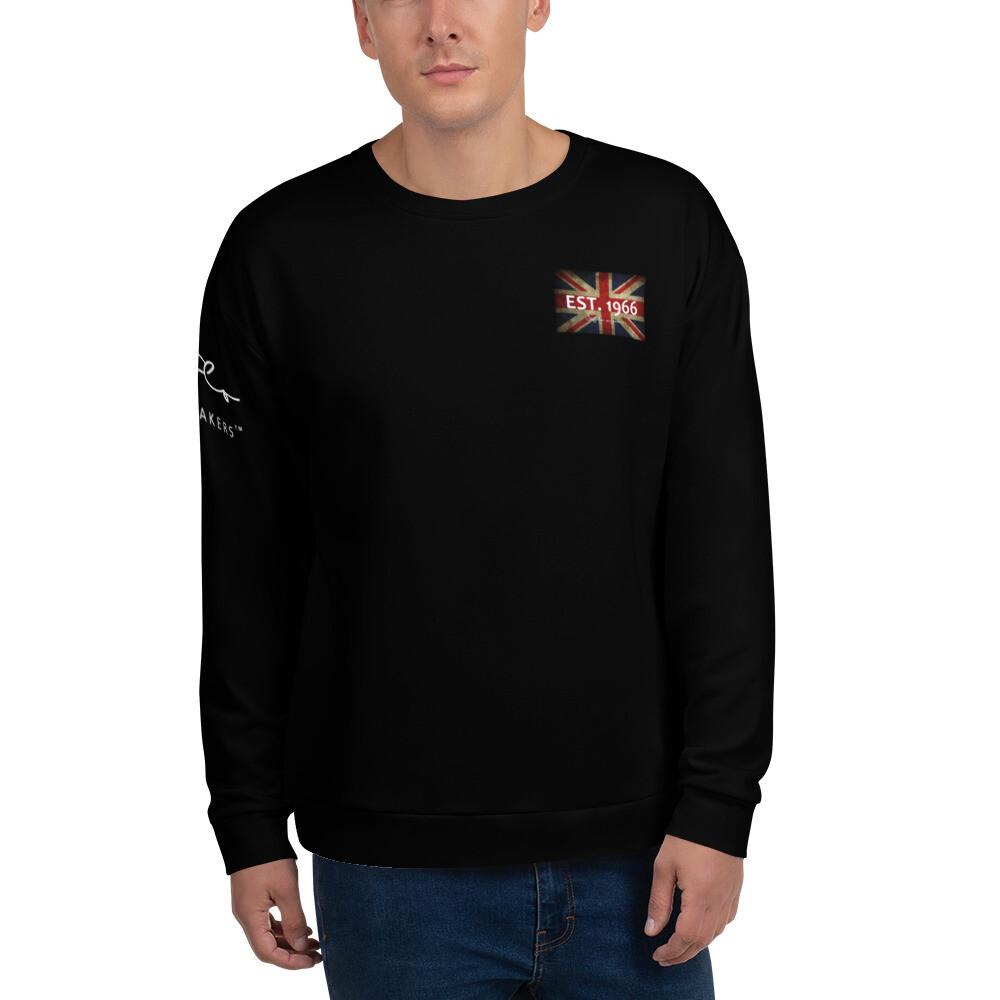 Stylo Matchmakers® est 1966 Sweatshirt