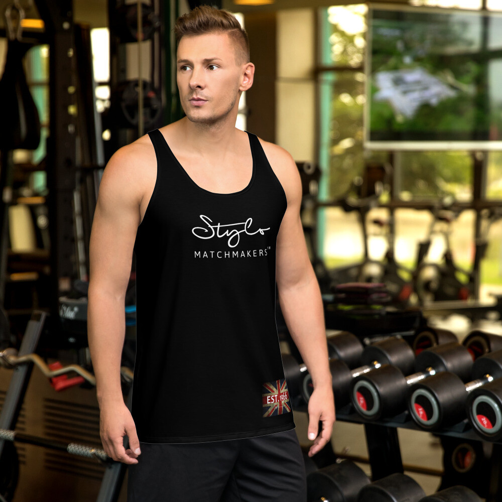Stylo Matchmakers® Tank Top