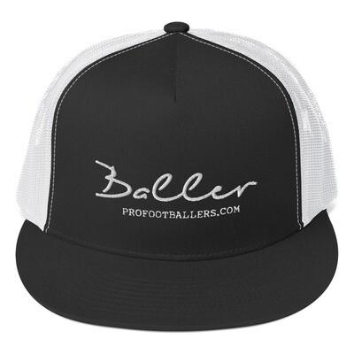 Stylo Matchmakers® Baller Pro Footballers Trucker Cap